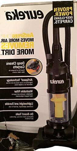 Eureka Lightweight Corded Upright Bagless Vacuum Cleaner Air