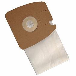 CF Clean Fairy 15Pack Micro Filtration Vacuum Bags Replaceme