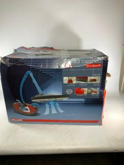 Miele Compact C2 Plus PowerLine Electro Canister Vacuum  Mar