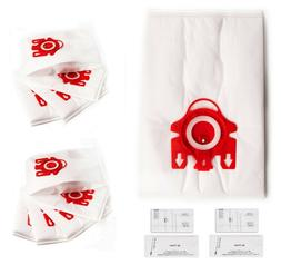 miele type fjm filter bags