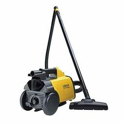 mighty mite 3670 corded canister vacuum cleaner