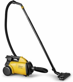 Eureka Mighty Mite 3670M Corded Canister Vacuum Cleaner, Yel