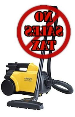 Eureka Mighty Mite Corded Canister Vacuum Cleaner Floor Care