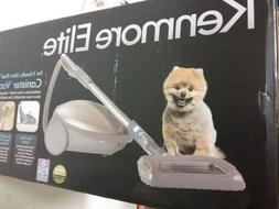 NEW Kenmore Elite 81714 Pet Friendly Canister Vacuum .