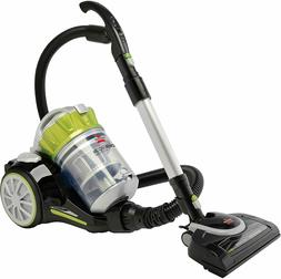 NEW BISSELL Powergroom™ Multi-Cyclonic Canister Vacuum | 1