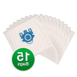 Miele Part#780510000010 Type FJM Replacement, 5 - Dustbags,