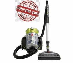 BISSELL Powergroom™ Multi-Cyclonic Canister Vacuum