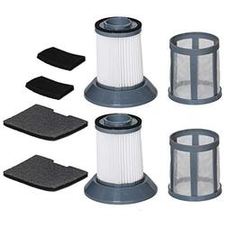 HIFROM Replacement Filter for Bissell Zing Bagless Canister