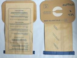 EnviroCare Replacement Vacuum Bags for Electrolux Canisters