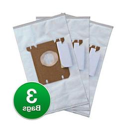 Replacement Vacuum Bags for Electrolux EL6985A Harmony Canis