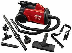 Sanitaire SC3683D Commercial Lightweight EXTEND Canister Vac