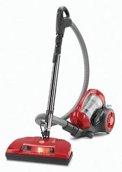 Dirt Devil SD40030 Canister Vacuum Cleaner - HEPA