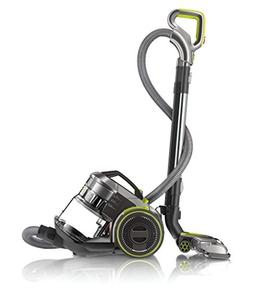 Hoover SH40075 Air Pro Bag less WindTunnel Canister Vacuum C