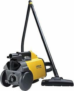 Eureka Small Canister Vacuum Cleaner Corded Bagged w/Attachm