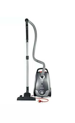 Severin Snow White XL Canister Vacuum Cleaner