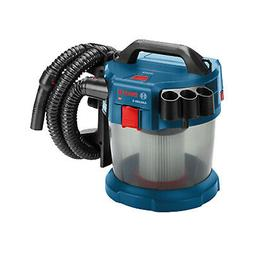 Bosch Tools 18 V 2.6-Gallon Wet/Dry Vacuum Cleaner with HEPA