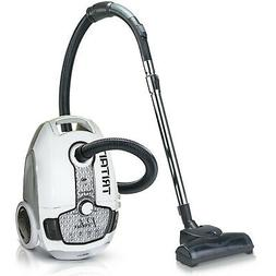 tritan canister vacuum hepa sealed hard floor