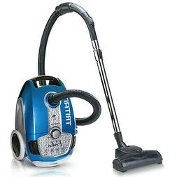 Prolux Tritan Canister Vacuum HEPA Sealed Hard Floor Pet Vac
