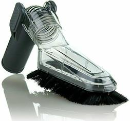 Ovente Universal Multi-Angle Brush Vacuum Attachment for Can