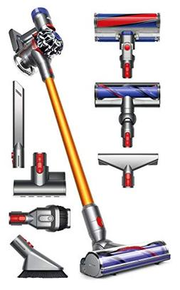 Dyson V8 Absolute Cordless HEPA Vacuum Cleaner and Extra Mat