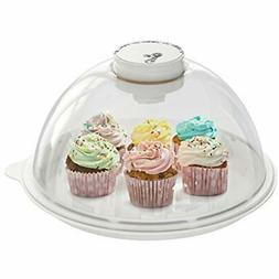 Vacuum Bread Boxes Air Tight Storage Container And Serving T
