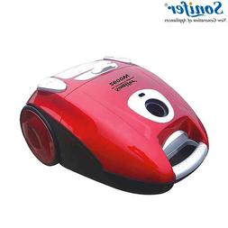 Vacuum Cleaner Multifunctional Canister Cleaning Appliance H