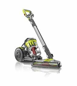 Hoover Vacuum Cleaner WindTunnel Air Bagless Corded Canister