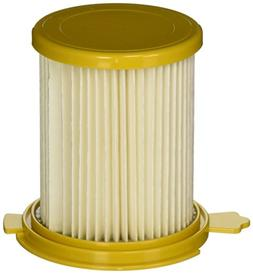 Dirt Devil Type F12 Vacuum Filter, 3KD1680000