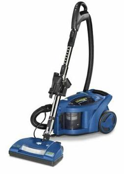 vision power nozzle canister vacuum