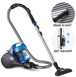 whirlwind bagless lightweight canister vacuum cleaner nen110