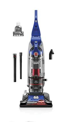 Hoover WindTunnel 3 Pro Bagless Upright Vacuum Carpet Cleane