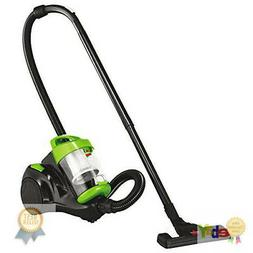 BISSELL Zing Bagless Canister Vacuum Cleaner -2156A Easy Hol