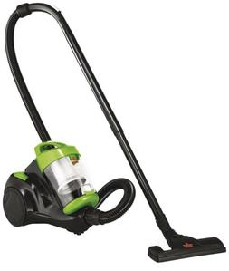zing bagless canister vacuum cleaner 2156a