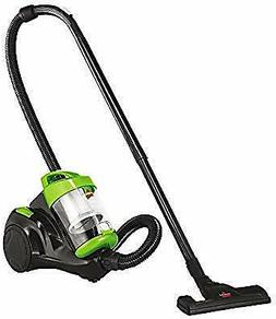 Bissell Zing Canister 2156A Bagless Vacuum Green